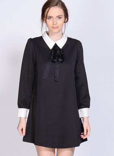 Sister Jane Elbise Siyah